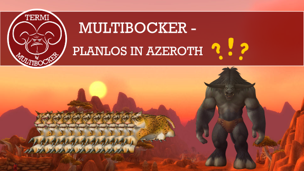 Youtube - Planlos in Azeroth